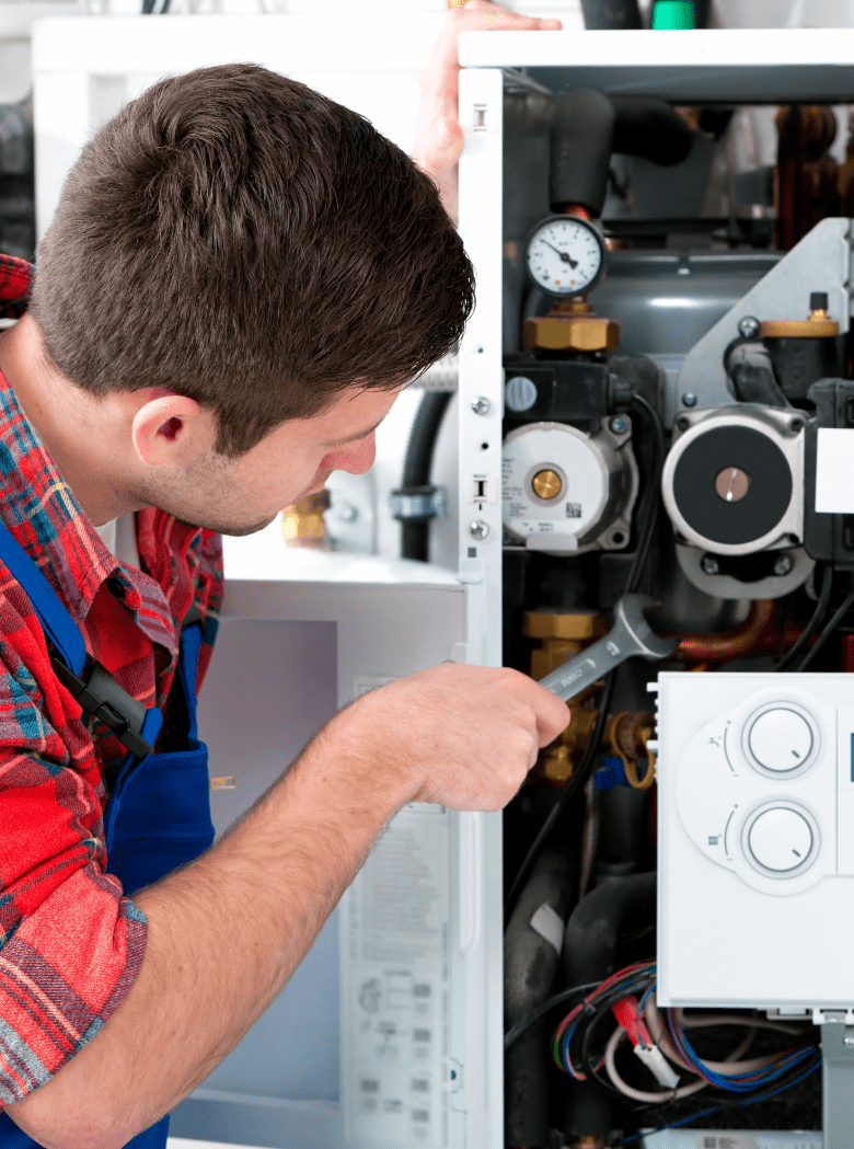 Heating System Repair