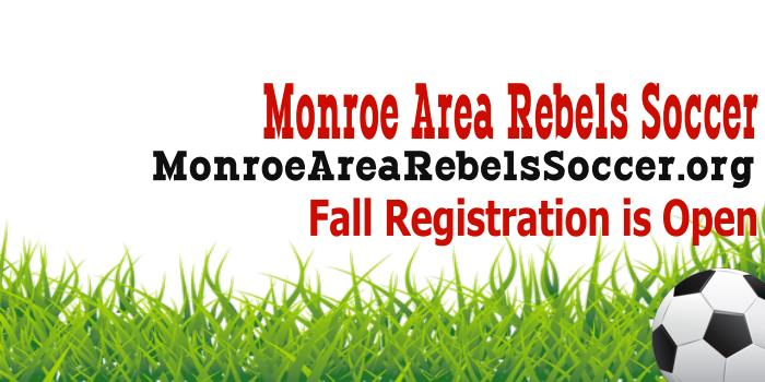 Fall 2015 Registration Open