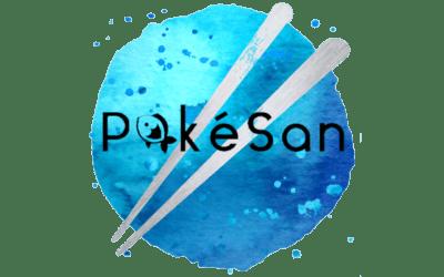 Pokesan Sake Restaurant Video