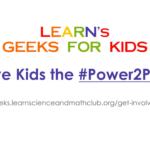Geeks for Kids