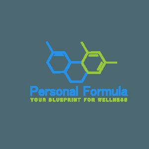 PersonalFormula logo