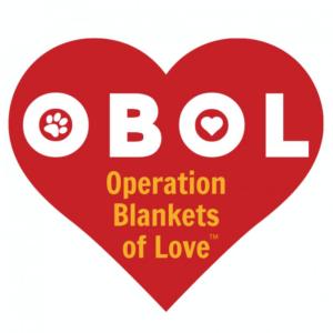 Operation Blankets of Love Logo