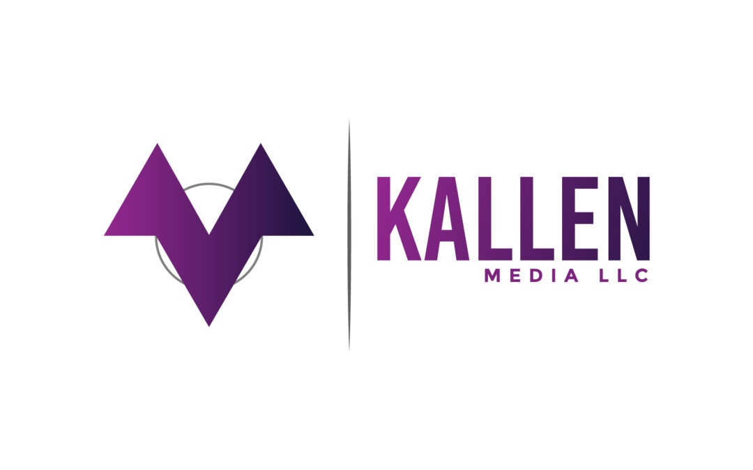 Kallen Media LLC full logo