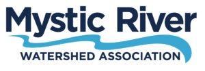 Mystic river watershed association logo