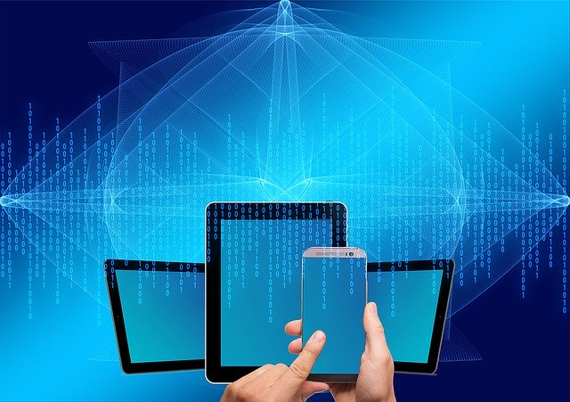 structured data on devices