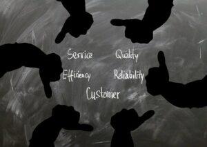 how to win customers