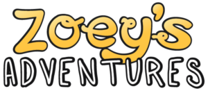 zoeys adventures logo