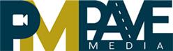 Pave Media Logo