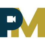 Pave Media Site icon