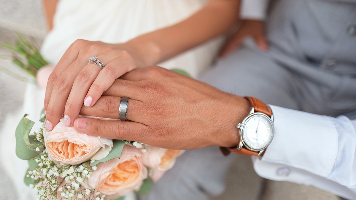 Wedding Video Pave Media