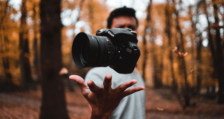 Photography Pave Media