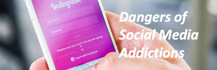 Teenage Anxiety Increases With the Help of Social Media