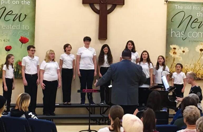First Coast Singers