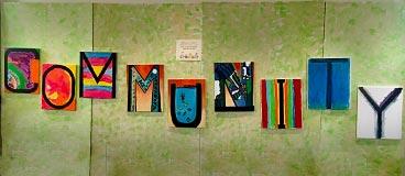 Community Art Project Arts Alive Nassau