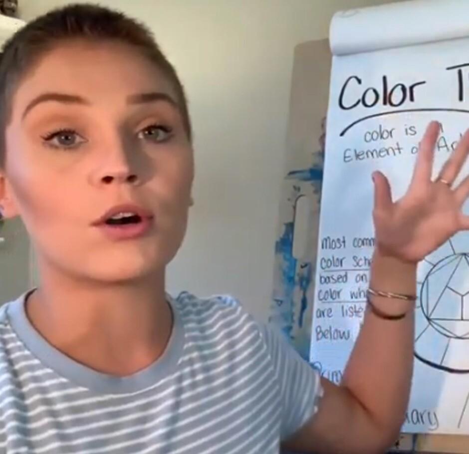Videos by Samantha Dallett