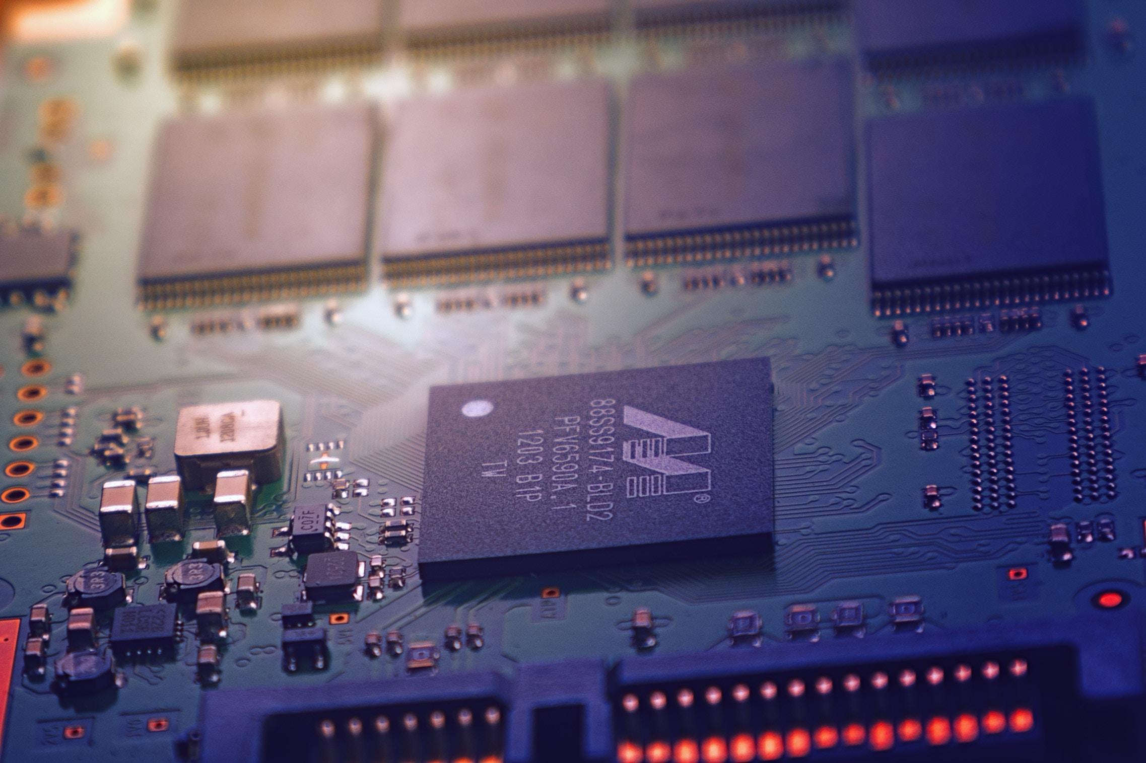 Innovation R&D électronique et programmation
