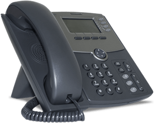 Téléphone IP Cisco SPA 504G