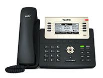 Téléphone VoIP Yealink SIP-T27G