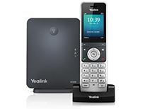 Téléphone IP Yealink W60P