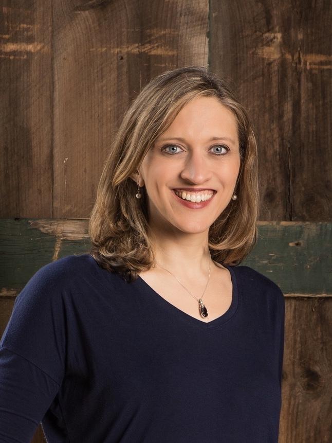 Jill Wolski