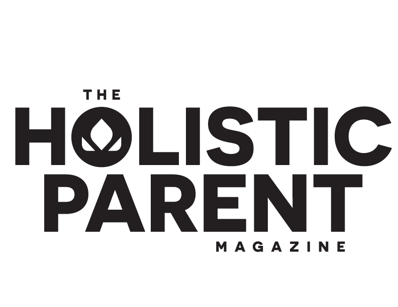 The Holistic Parent - Booth #4