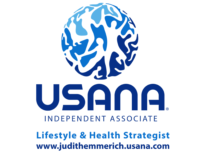 USANA Health Sciences with Judith Emmerich - Booth 70