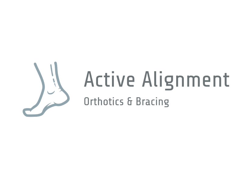 Active Alignment Orthotics & Bracing - Booth 6