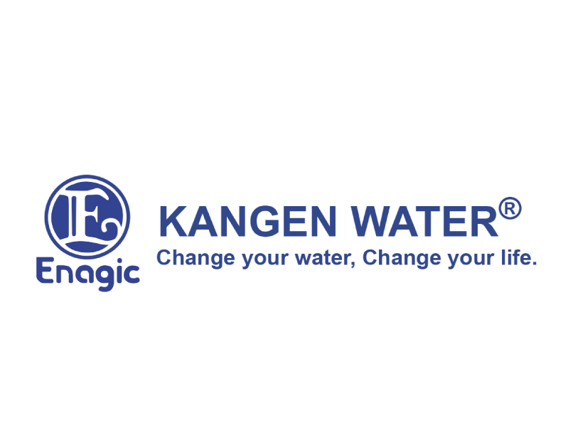 Kangen Water Ontario by Sandy Kimpel - Booth 85