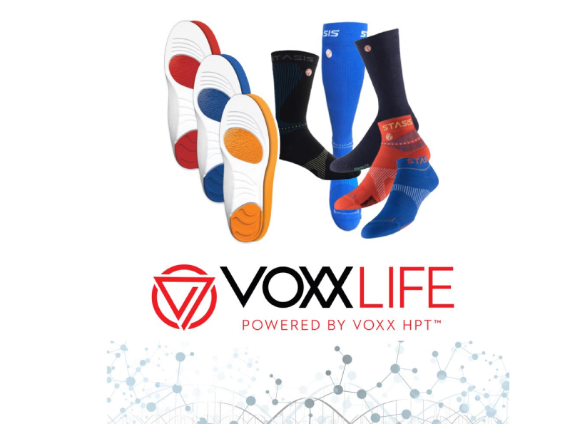 VoxxLife HPT - Booth  84