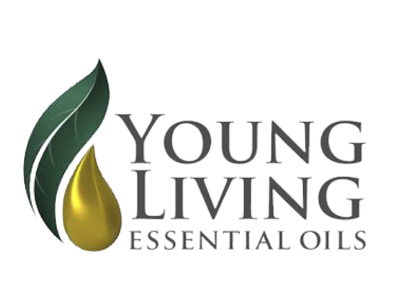 Young Living Essential Oils - Booth 7