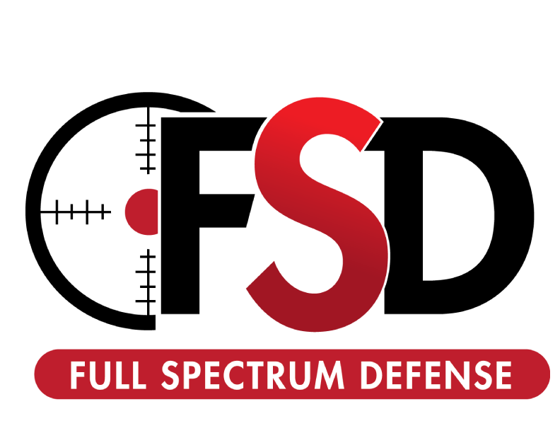 Full Spectrum Defense - Booth 164