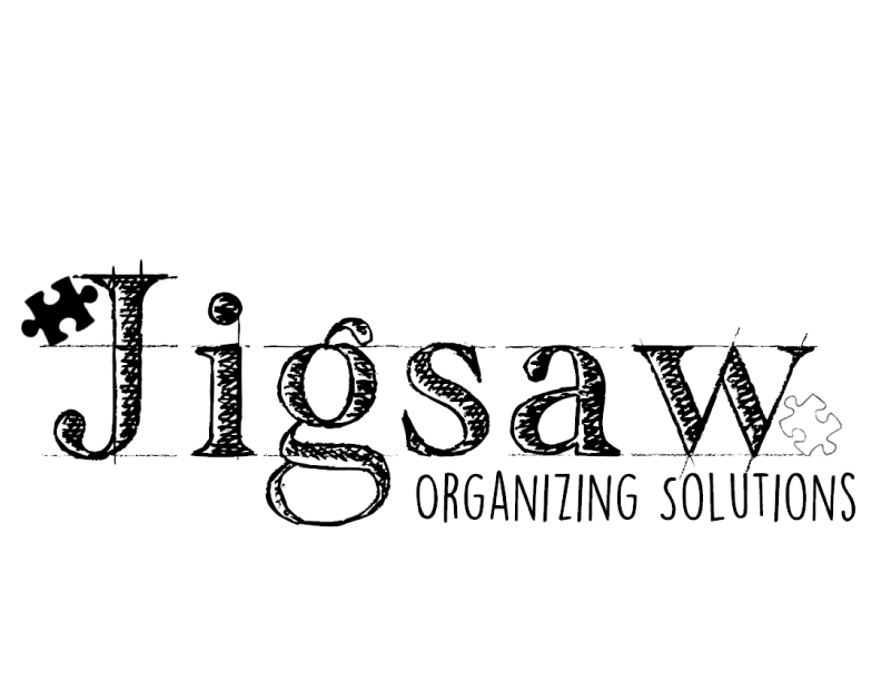 Jigsaw Organizing Solutions - Booth 71
