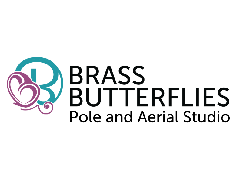 Brass Butterflies Poles and Aerial Fitness Studio - Booth 60