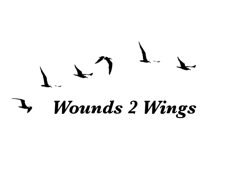 Wounds 2 Wings Trauma, Body and Psychotheraphy Services - Booth 78