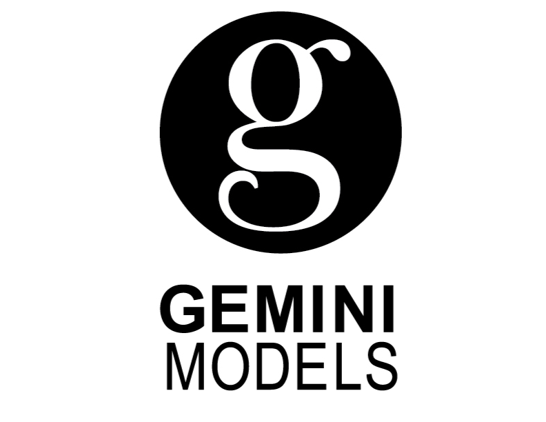 GEMINI Models - Booth 189