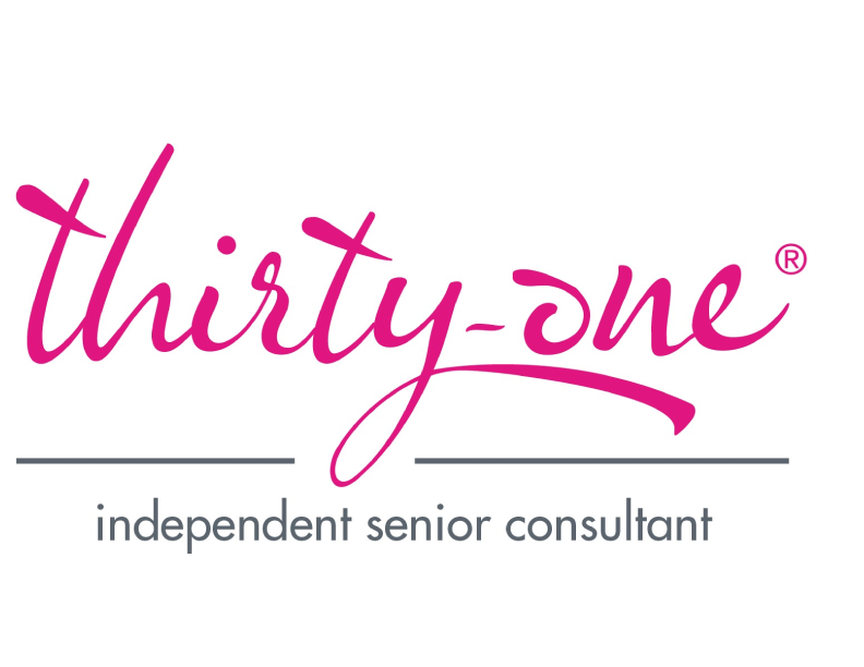 Thirty-One Independent Consultant - Amanda Garibaldi - Booth 207