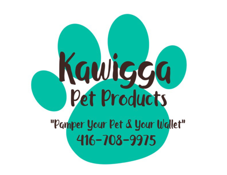 Kawigga Pet Products - Booth 135