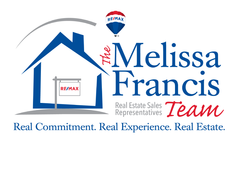 The Melissa Francis Team - RE/MAX Twin City Realty Inc. Brokerage -- Booth 159