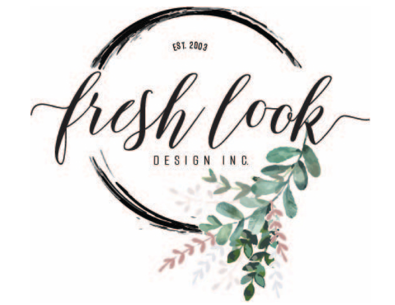Fresh Look Design - Booth 179