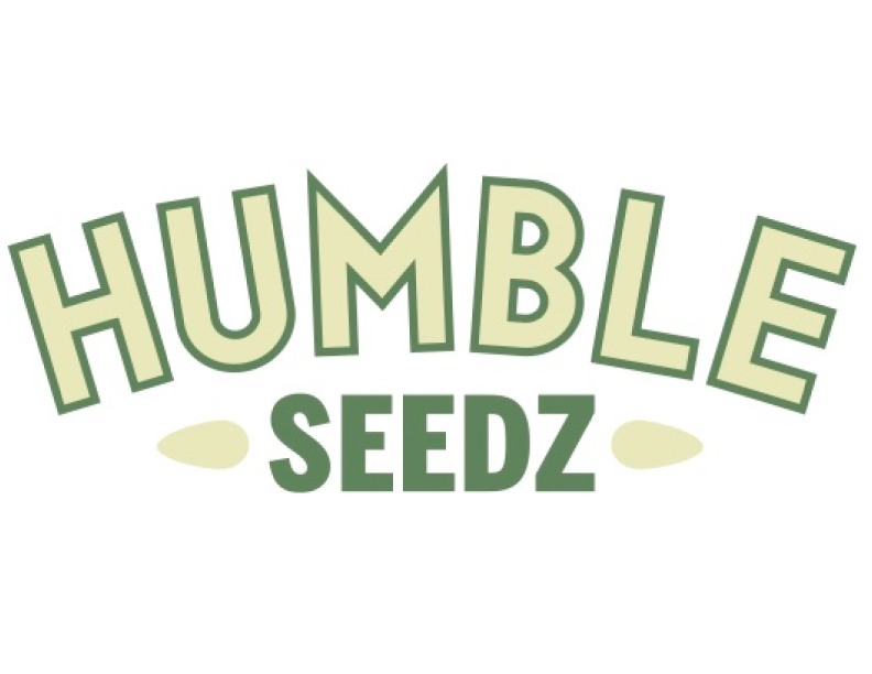 Humble Seedz Inc. - Booth 10