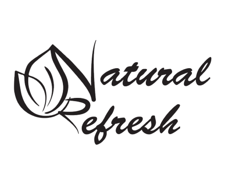 Natural Refresh - Booth 132