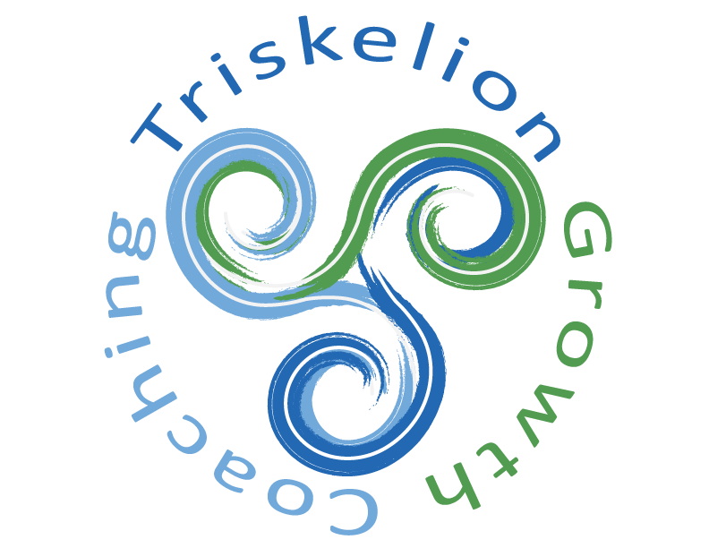 Triskelion Growth Coaching - Booth 130