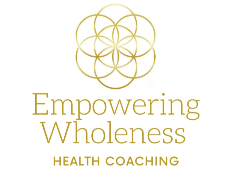 Empowering Wholeness Health Coaching - Booth 83