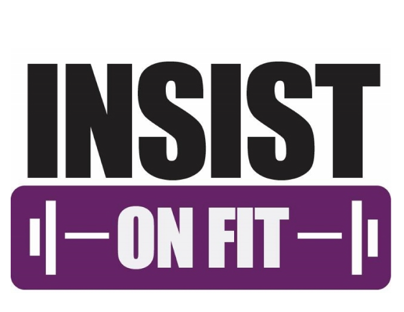 Insist on Fit - Booth 75