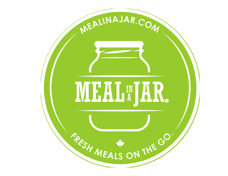 Meal in a Jar - Booth 18