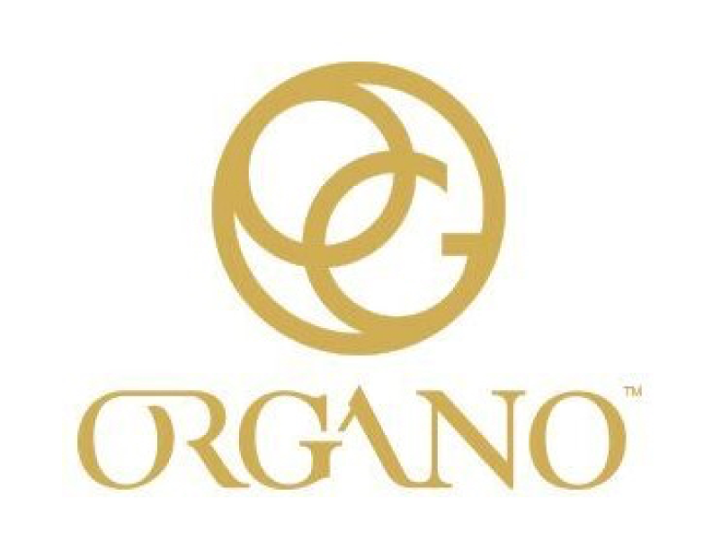 Organo Gold - Booth 9