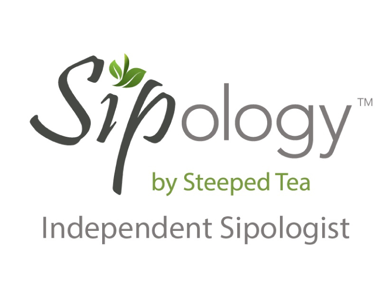 Sipology by Steeped Tea - Booth 32