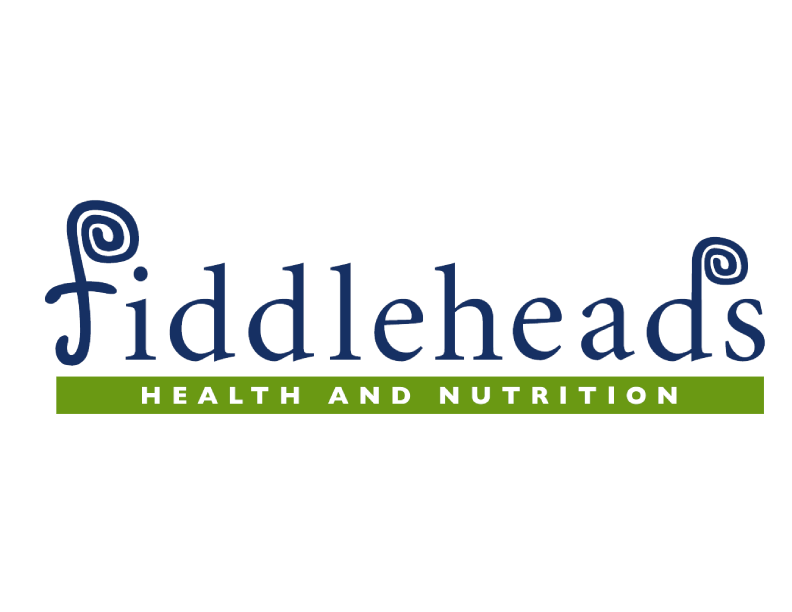 Fiddleheads Health & Nutrition - Booth 65