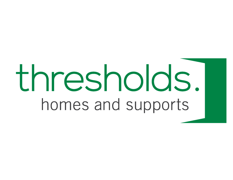 Thresholds Homes and Supports - Booth 2