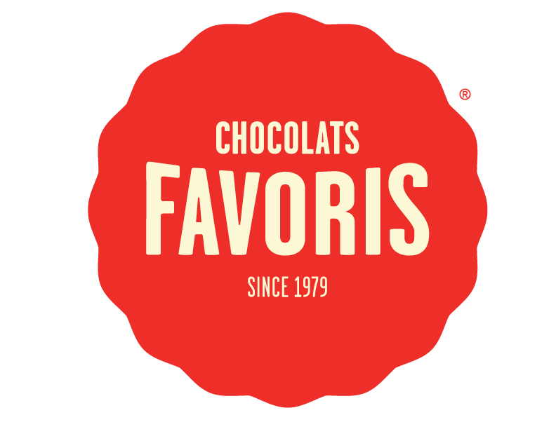 Chocolats Favoris - Booth 99